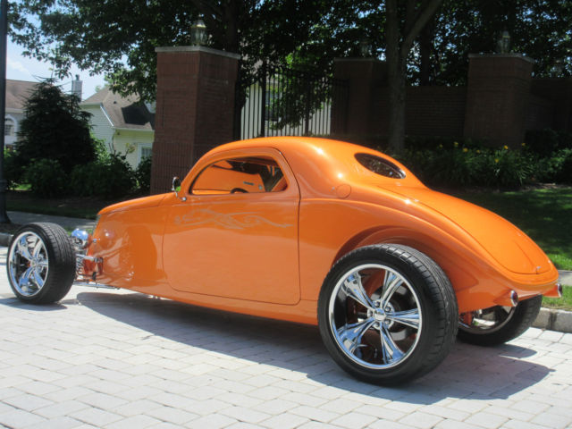 1937 ford 3 window highboy coupe hi end street rod 1932 for 1937 ford 3 window coupe for sale