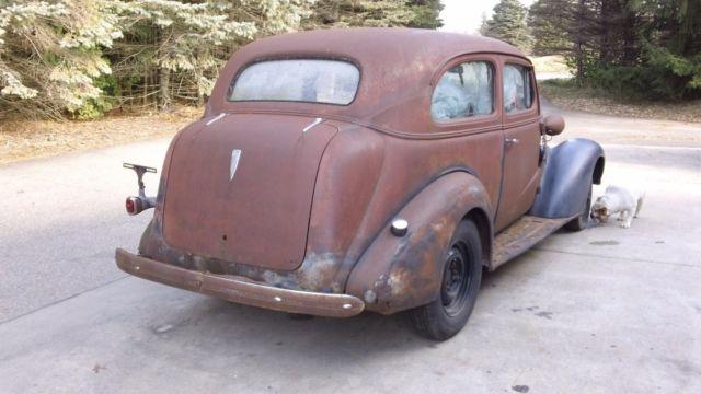 1938 chevy master 2 door sedan project car very complete for 1938 chevy 4 door