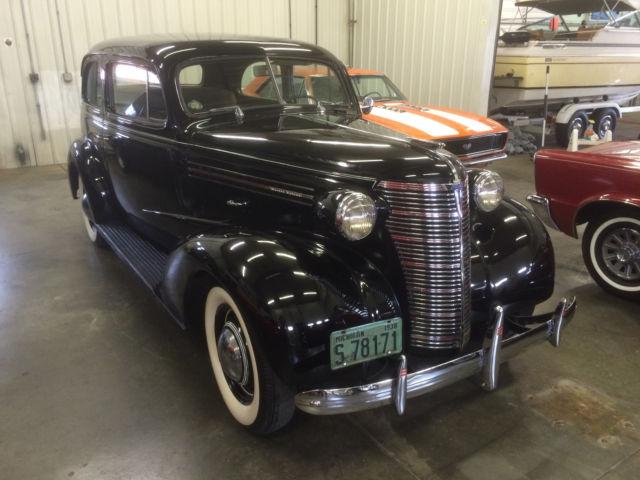 1938 chevy master deluxe original classic chevrolet for for 1938 chevrolet master deluxe 4 door for sale