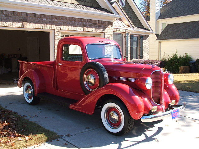 1938 dodge brothers ram pickup truck for sale dodge other pickups. Cars Review. Best American Auto & Cars Review