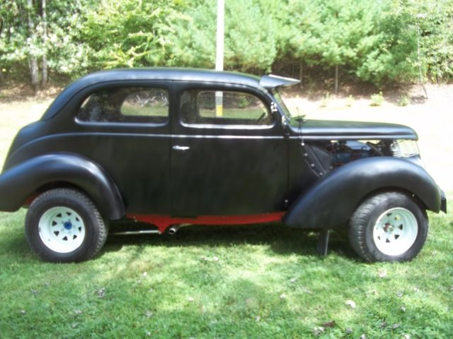 1938 ford sedan custom street rod for sale ford other. Black Bedroom Furniture Sets. Home Design Ideas