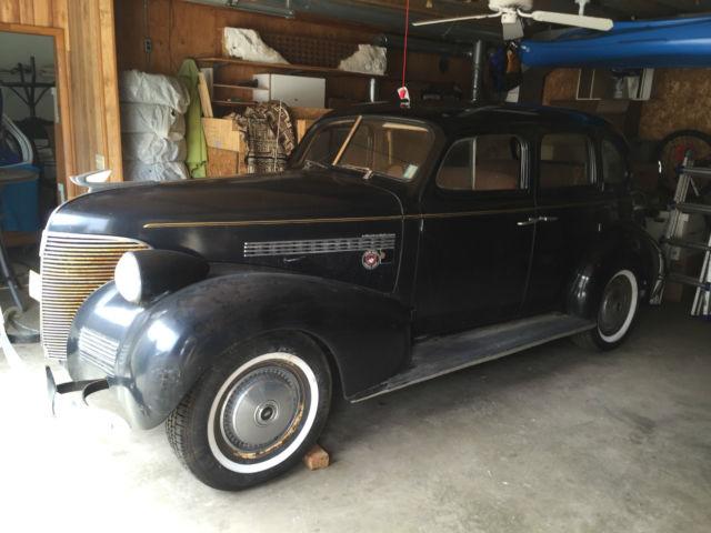 1939 cheverolet 4 door master deluxe for sale chevrolet for 1939 chevy 4 door sedan