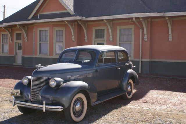 1939 chevrolet master deluxe 2 door sedan for sale for 1939 chevy 2 door