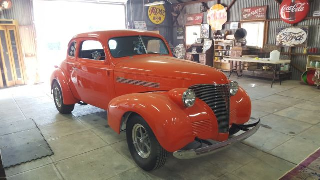 1939 CHEVY COUPE Original California 2 Owner Car All Steel No Rust Ever For  Sale   Chevrolet Other 1939 For Sale In Lake Elsinore, California, United  States