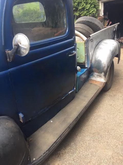 1939 dodge truck for restoration for sale dodge other 1939 for sale in manchester connecticut. Black Bedroom Furniture Sets. Home Design Ideas