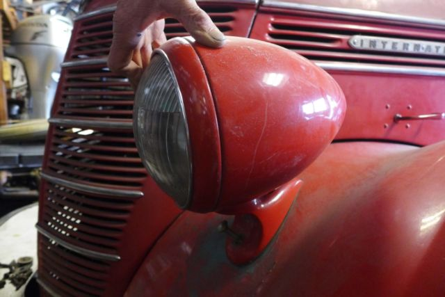 Bumper Cars For Sale >> 1939 International D2 Pickup Truck for sale ...