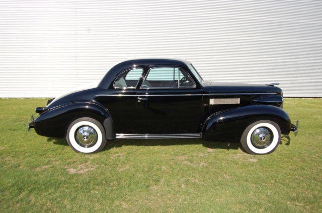 28 Images 1939 Cadillac Lasalle 1939 Cadillac Lasalle