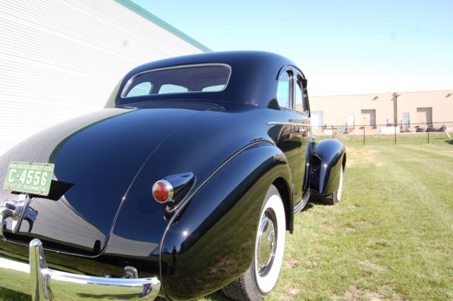 Cars For Sale In Iowa >> 1939 LaSalle for sale - Cadillac LaSalle 1939 for sale in Marion, Iowa, United States