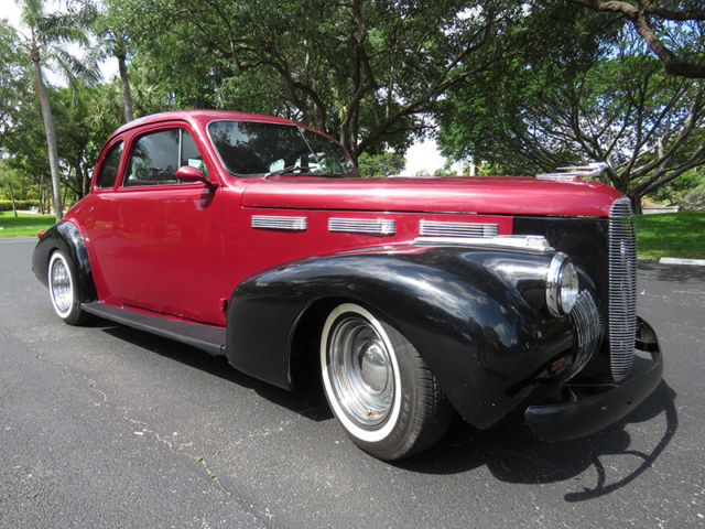 1940 Cadillac LaSalle - NO RESERVE for sale - Cadillac ...