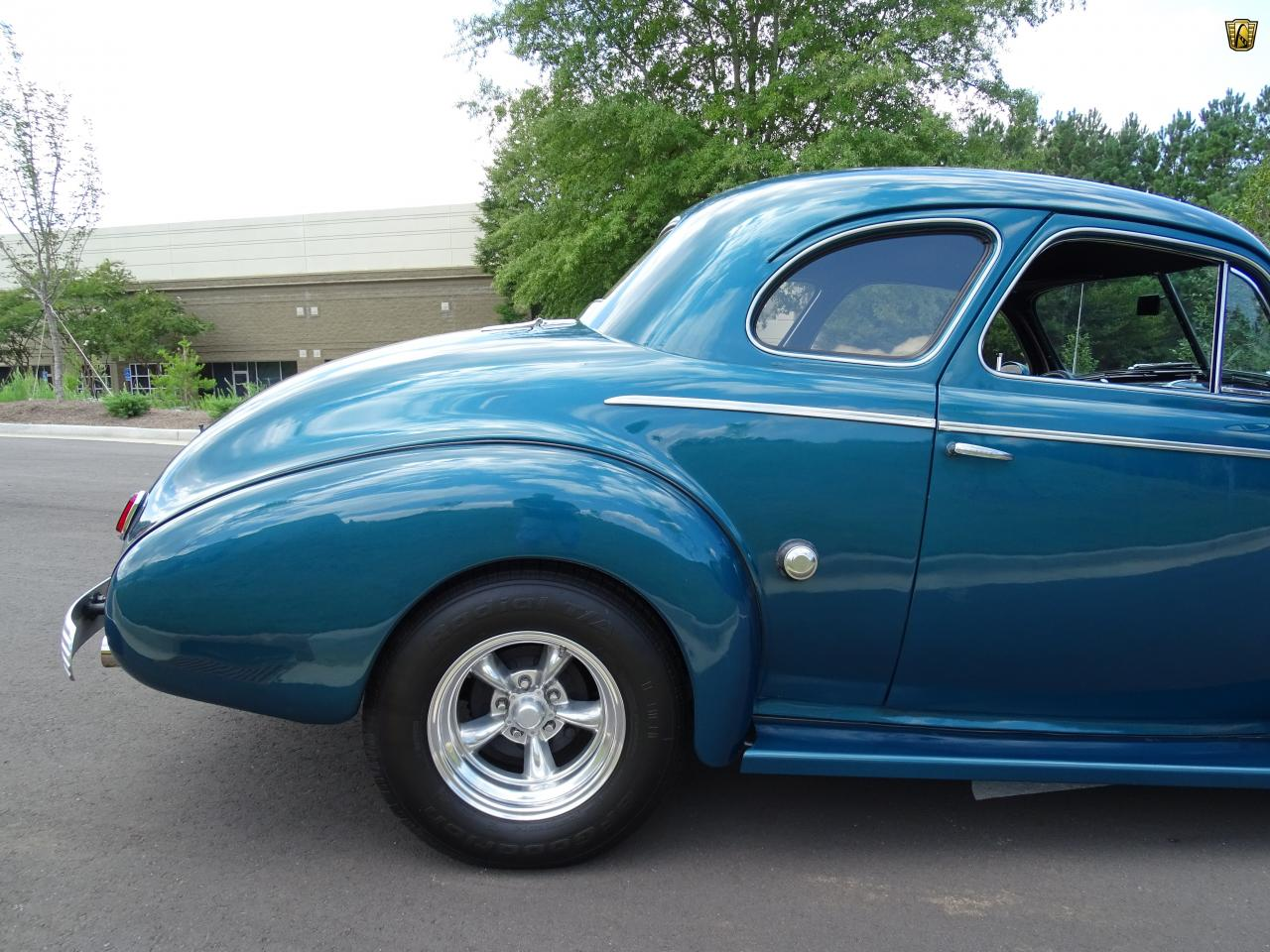 1940 Chevrolet Coupe for sale - Chevrolet Corvette 1940 for sale in