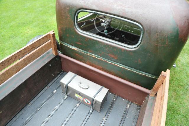 1940 Chevrolet Master Kc 1 2 Ton Survivor Pickup Truck For
