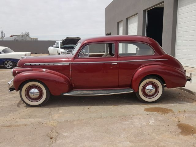 1940 chevy special deluxe 2 door sedan was featured in for 1940 chevrolet 2 door sedan