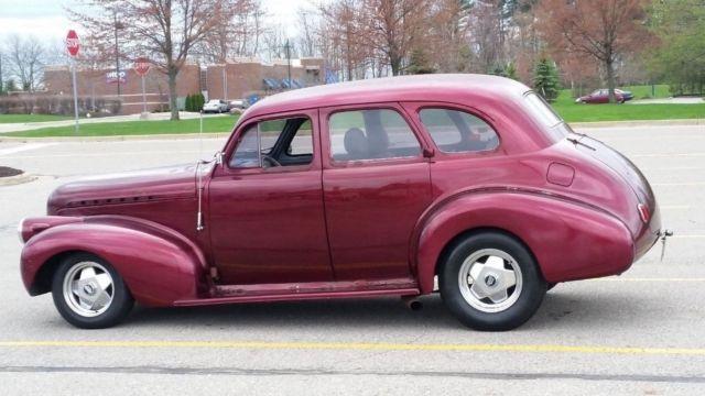 1940 chevy special deluxe 4 door sedan for sale for 1940 chevy 4 door sedan