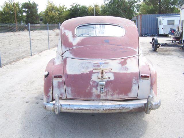 1940 dodge sedan for sale dodge other 1940 for sale in lancaster california united states. Black Bedroom Furniture Sets. Home Design Ideas