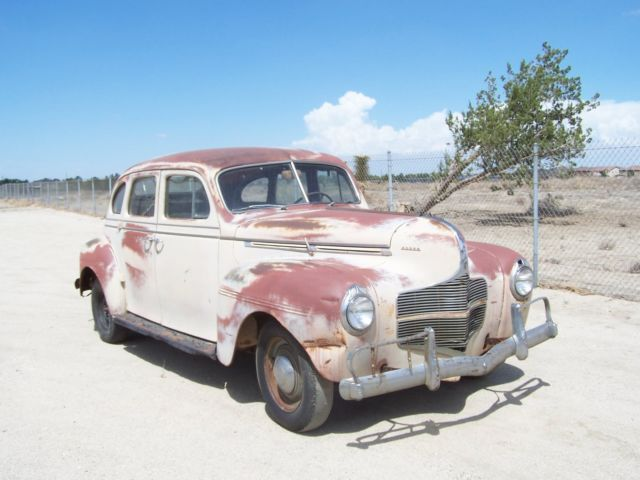1940 dodge sedan for sale dodge other 1940 for sale in for 1940 dodge 4 door sedan