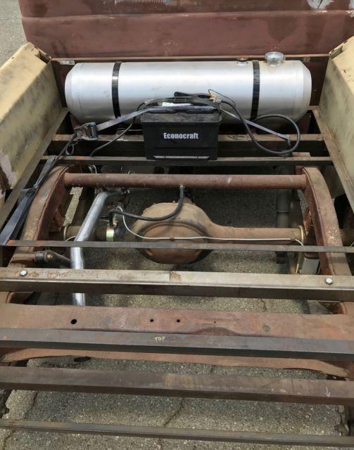 1940 dodge truck slant six with automatic transmission hotrod streetrod for sale dodge other. Black Bedroom Furniture Sets. Home Design Ideas