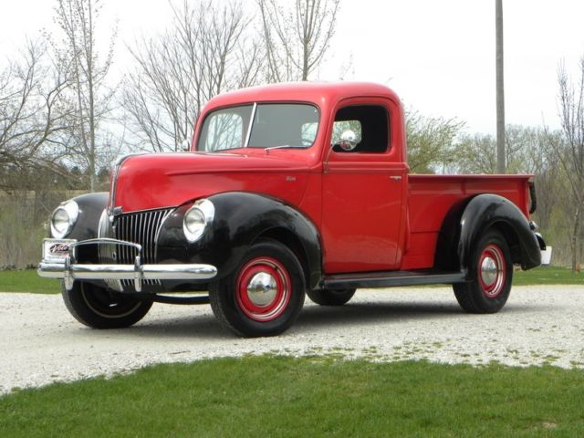 1940 ford 1 2 ton for sale ford other pickups pickup 1940 for sale in local pick up only. Black Bedroom Furniture Sets. Home Design Ideas