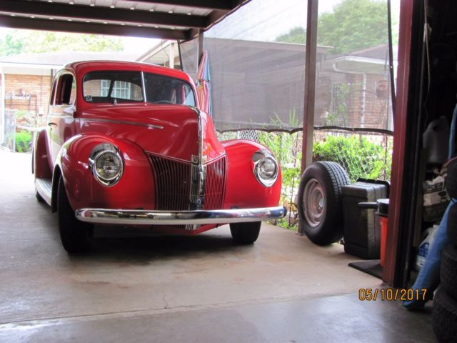 1940 ford other standard coupe muscle car hot rod street rod for sale ford other business 1940. Black Bedroom Furniture Sets. Home Design Ideas
