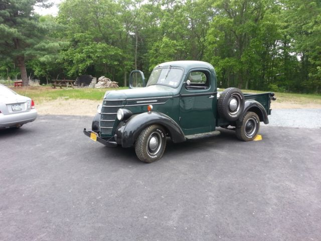 International Pickup Truck For Sale >> 1940 International D2 Pickup for sale - International Harvester Other 1940 for sale in ...
