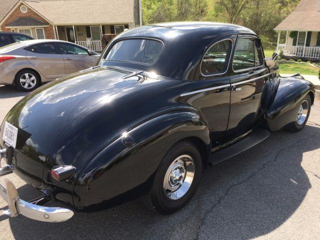 1940 pontiac business coupe for sale pontiac coupe 1940 for 1940 pontiac 2 door sedan