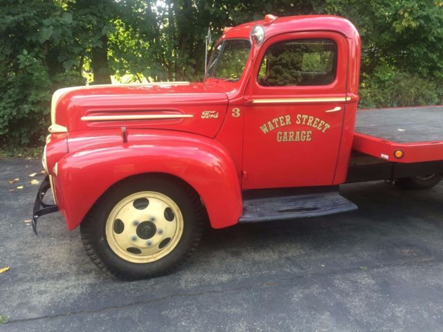1947 ford coe vin location 1947 ford rims