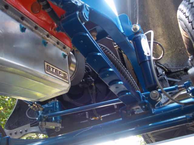 World Of Wheels Boston >> 1941 41 Willys Coupe Gasser Blown Hemi Americar Hot Rod ...
