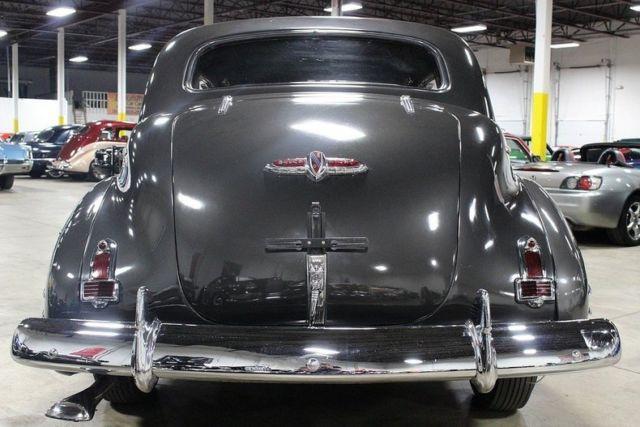 1941 buick super 17689 miles lancaster gray sedan 248ci fireball i 8 3 speed sl for sale buick. Black Bedroom Furniture Sets. Home Design Ideas
