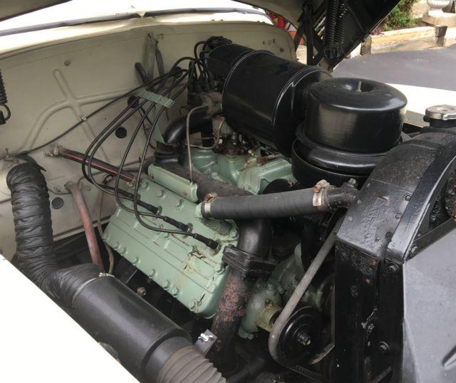 1941 Cadillac Fleetwood Sixty Special Sedan For Sale