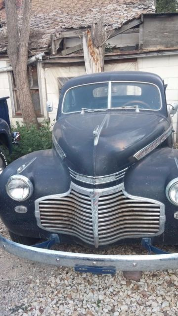 1941 chevy special deluxe coupe for sale - Chevrolet special