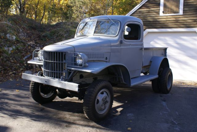 1941 dodge wc 12 power wagon for sale dodge power wagon wc 12 1941. Cars Review. Best American Auto & Cars Review