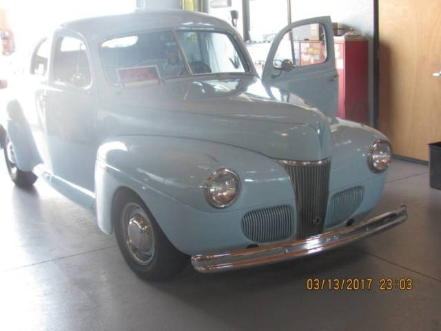 1941 ford coupe classic car hot rod for sale ford coupe 1941 for sale in palm bay florida. Black Bedroom Furniture Sets. Home Design Ideas