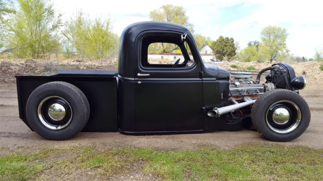 1942 chevy rat hot rod custom pickup 1941 1946 truck for sale chevrolet other pickups 1942 for. Black Bedroom Furniture Sets. Home Design Ideas