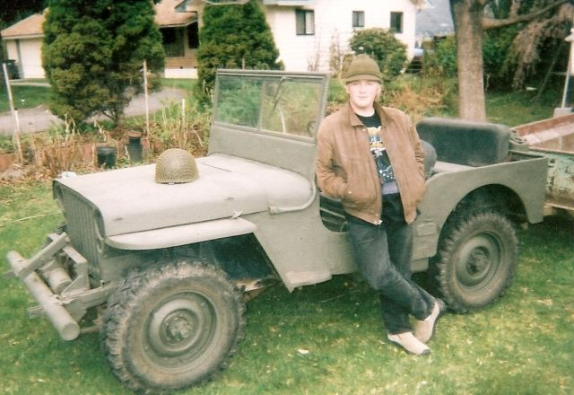 1945 willys mb army jeep no reserve clear washington state title military for sale jeep mb. Black Bedroom Furniture Sets. Home Design Ideas