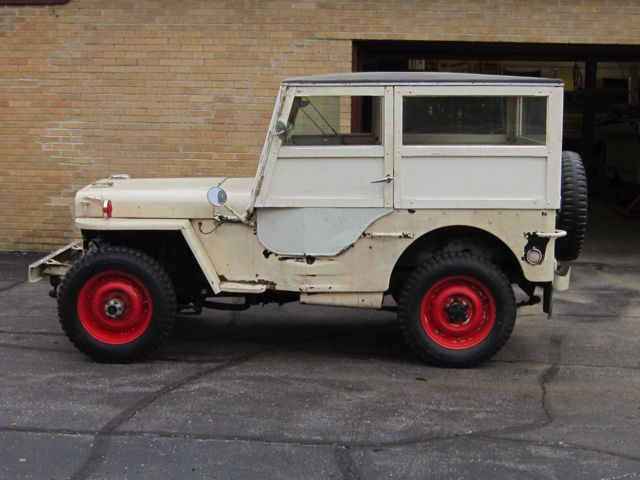 1945 willys mb wwii jeep for sale willys 1945 for sale in lake stevens washington united states. Black Bedroom Furniture Sets. Home Design Ideas