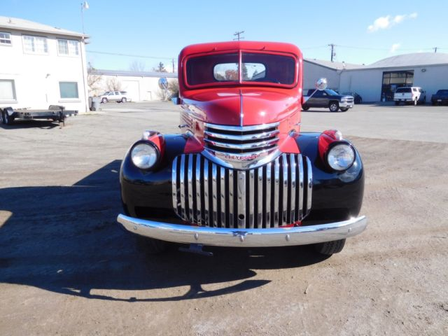 Yuba City Used Cars For Sale ... sale - Chevrolet Other Pickups 3100 1946 for sale in Yuba City
