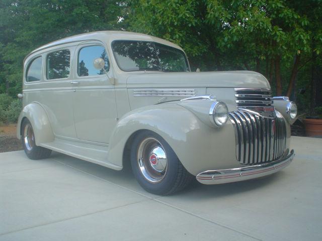 1946 Chevrolet Suburban for sale - Chevrolet Suburban 1946 ...