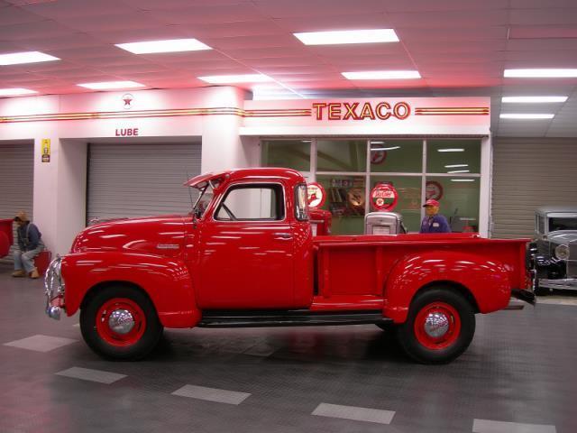 1947 Chevrolet 3600 3 4 Ton Pick Up For Sale Chevrolet