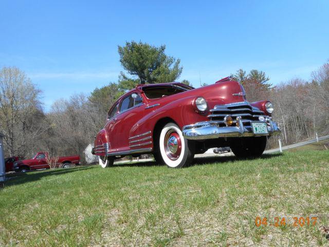 1947 chevrolet fleetline areo sedan for sale chevrolet bel air 150 210 fleetline areo sedan. Black Bedroom Furniture Sets. Home Design Ideas