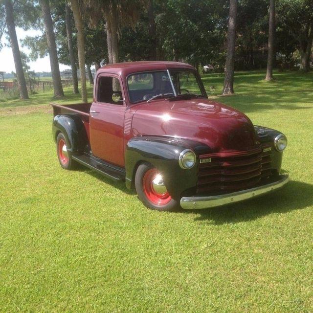 1947 chevrolet pickup truck 2 door 302 inline 6 5 speed manual transmission for sale. Black Bedroom Furniture Sets. Home Design Ideas