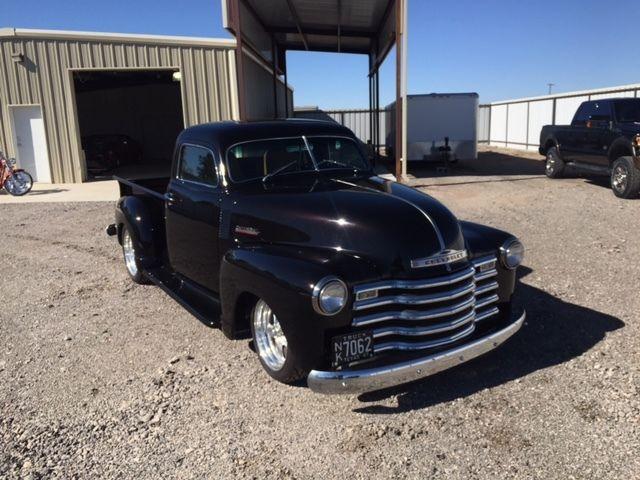1947 Chevrolet Truck For Sale Chevrolet Other Pickups