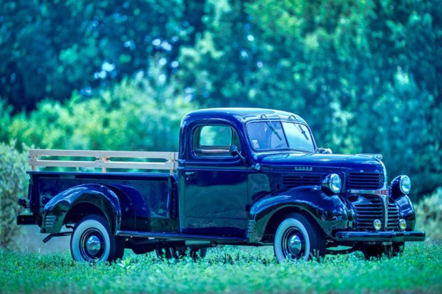 1947 Dodge Truck Wd15 For Sale Dodge Other Pickups 1947