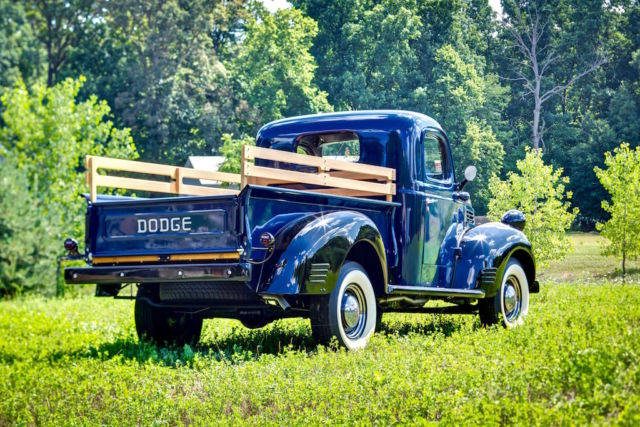 1947 dodge truck wd15 for sale dodge other pickups 1947 for sale in hendersonville north. Black Bedroom Furniture Sets. Home Design Ideas