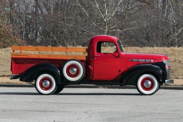 1947 gmc 1 2 ton pickup flathead 6 cylinder 4 speed manual transmission for sale gmc 1 2 ton. Black Bedroom Furniture Sets. Home Design Ideas