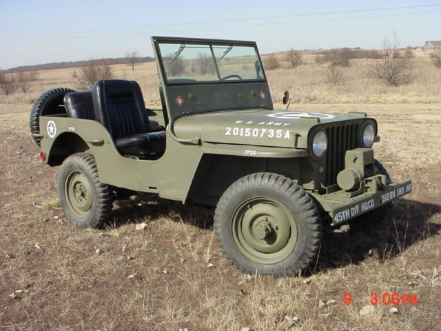1947 willys cj2a jeep for sale willys cj2a 2 door 1947 for sale in skiatook oklahoma united. Black Bedroom Furniture Sets. Home Design Ideas