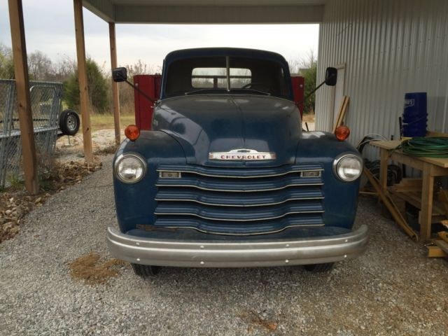 1948 chevrolet 2 ton grain truck for sale chevrolet other 1948 for sale in lexington kentucky. Black Bedroom Furniture Sets. Home Design Ideas