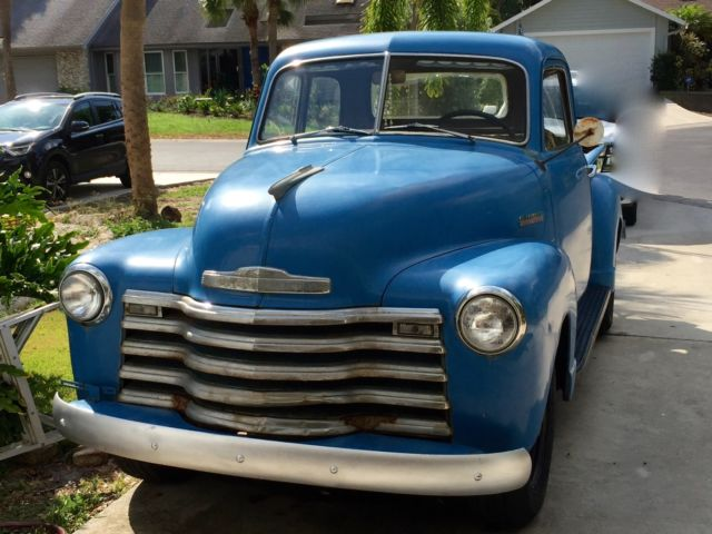 1948 chevy 3600 pickup rare 5 window for sale chevrolet for 1948 5 window chevy truck sale