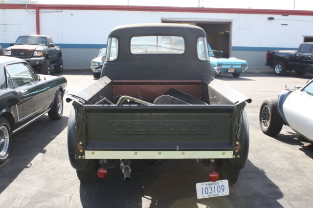 1948 chevy 5 window pickup for sale chevrolet other pickups 1948 for sale in greenfield. Black Bedroom Furniture Sets. Home Design Ideas