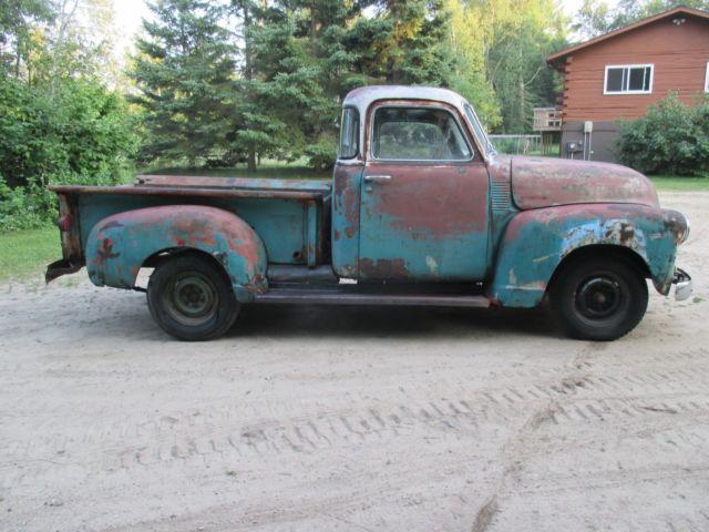1948 chevy pickup 5 window for sale chevrolet c k pickup 1500 1948 for sale in bemidji. Black Bedroom Furniture Sets. Home Design Ideas