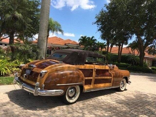 Classic Car Restoration Naples Fl