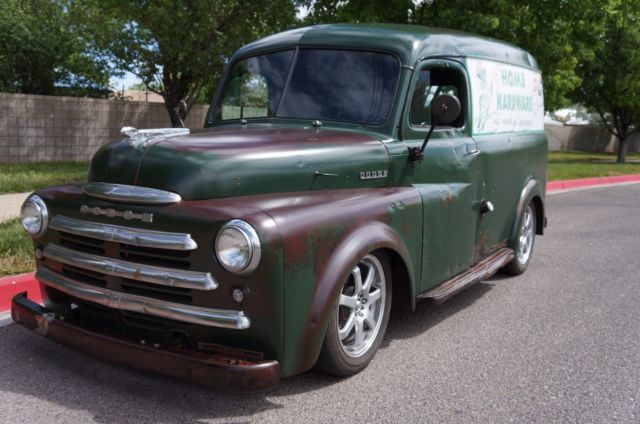 1948 dodge panel truck for sale dodge other 1948 for sale in albuquerque new mexico united. Black Bedroom Furniture Sets. Home Design Ideas